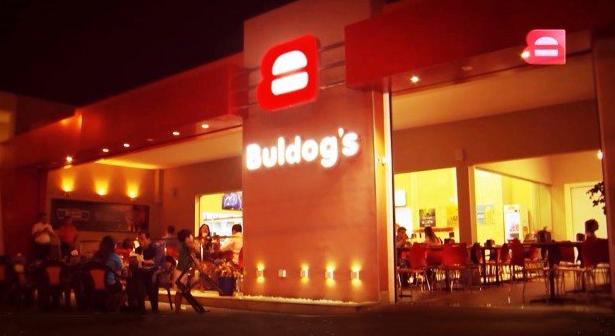 Buldog's